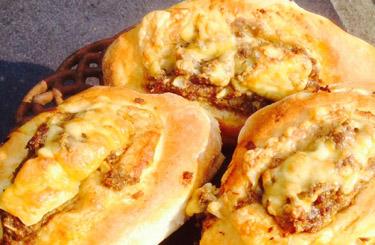 Recept Duivels gehaktbrood