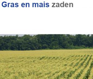 Gras en Mais