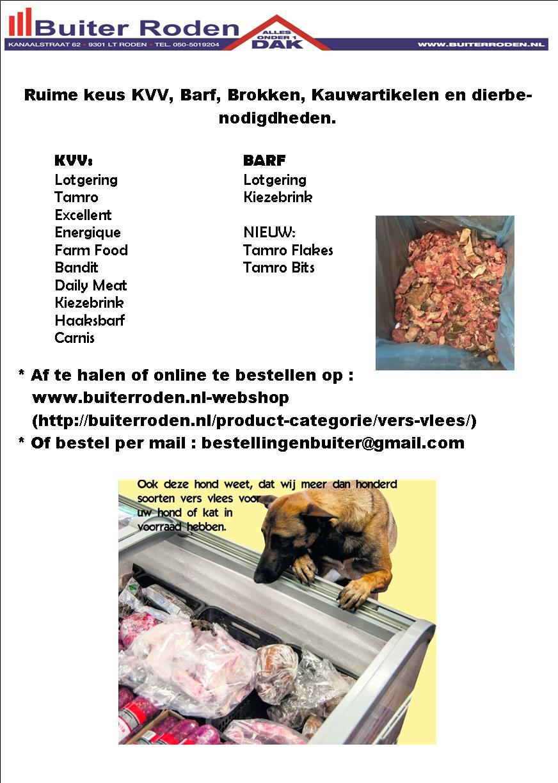vlees online kopen