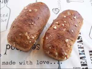 Suikerbrood (Levine van Doorne)