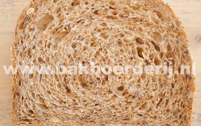 Kloosterbrood (koolhydraatarm)