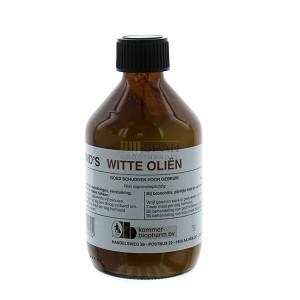 witte oliën van osmond