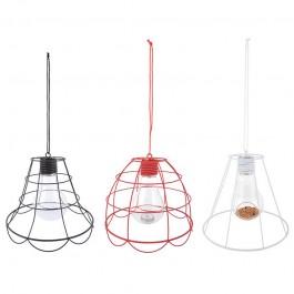 Theelicht hanglamp € 12,50