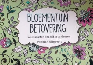 bloementuin betovering