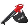 MTD Bladblazer