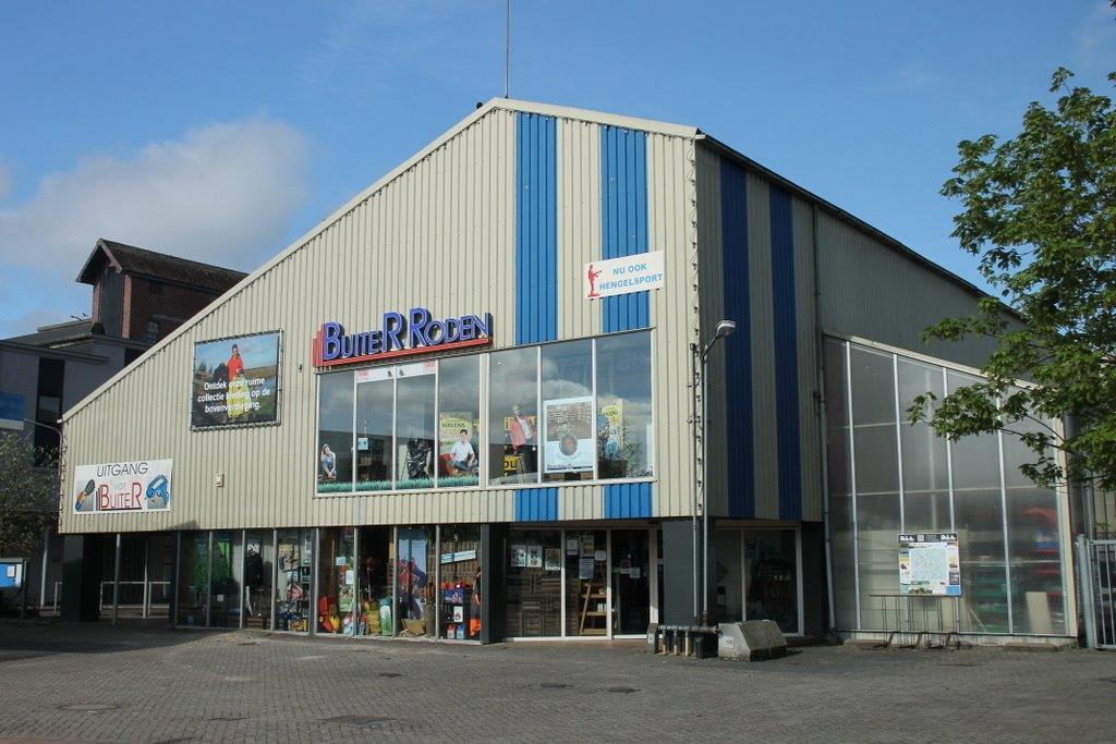 Winkelen bij Buiter (film Boertje bij Buiter)