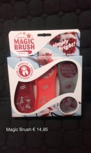 magic brush 14,95