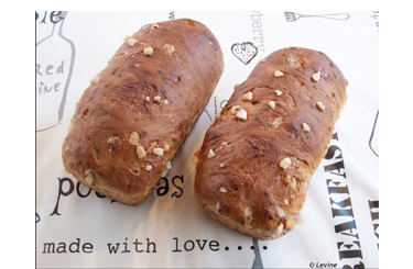 Suikerbrood (recept en foto Levine van Doorne)