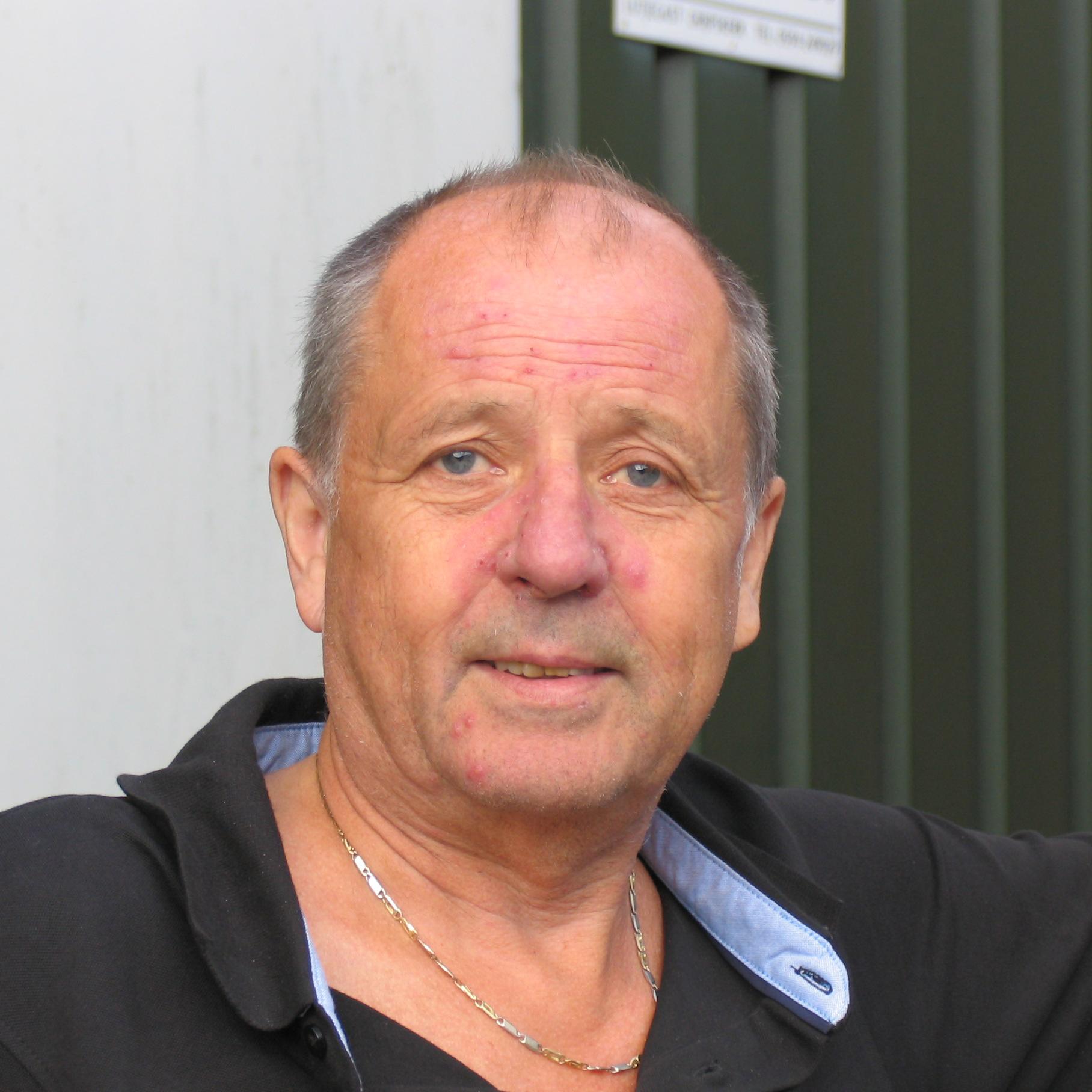 Jan Buiter