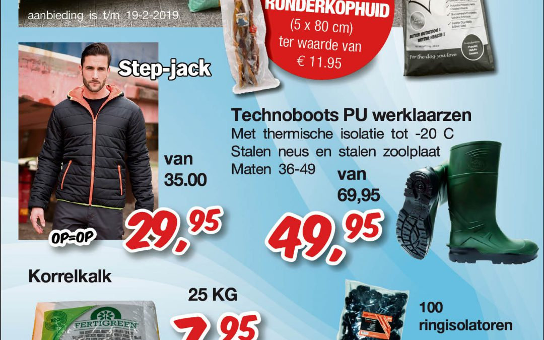 Advertentie 12-2-2019